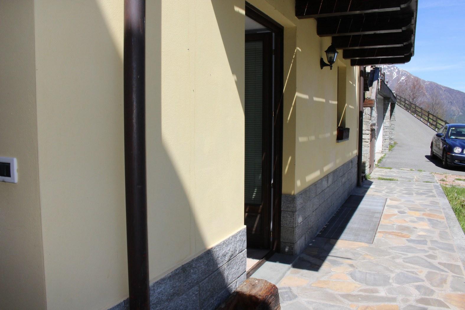 Appartamento in vendita a Saint-Rhemy-En-Bosses, 2 locali, prezzo € 89.000   CambioCasa.it