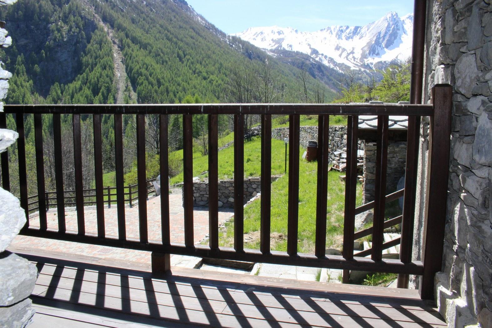 Appartamento in vendita a Saint-Rhemy-En-Bosses, 2 locali, prezzo € 96.000   CambioCasa.it