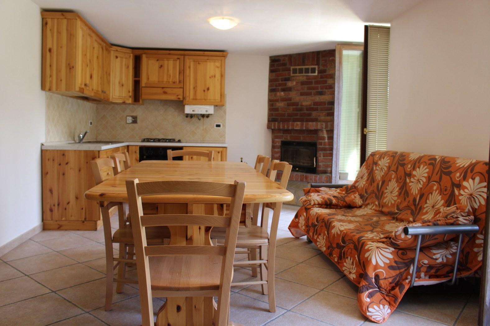Appartamento in vendita a Saint-Rhemy-En-Bosses, 2 locali, prezzo € 98.000   CambioCasa.it