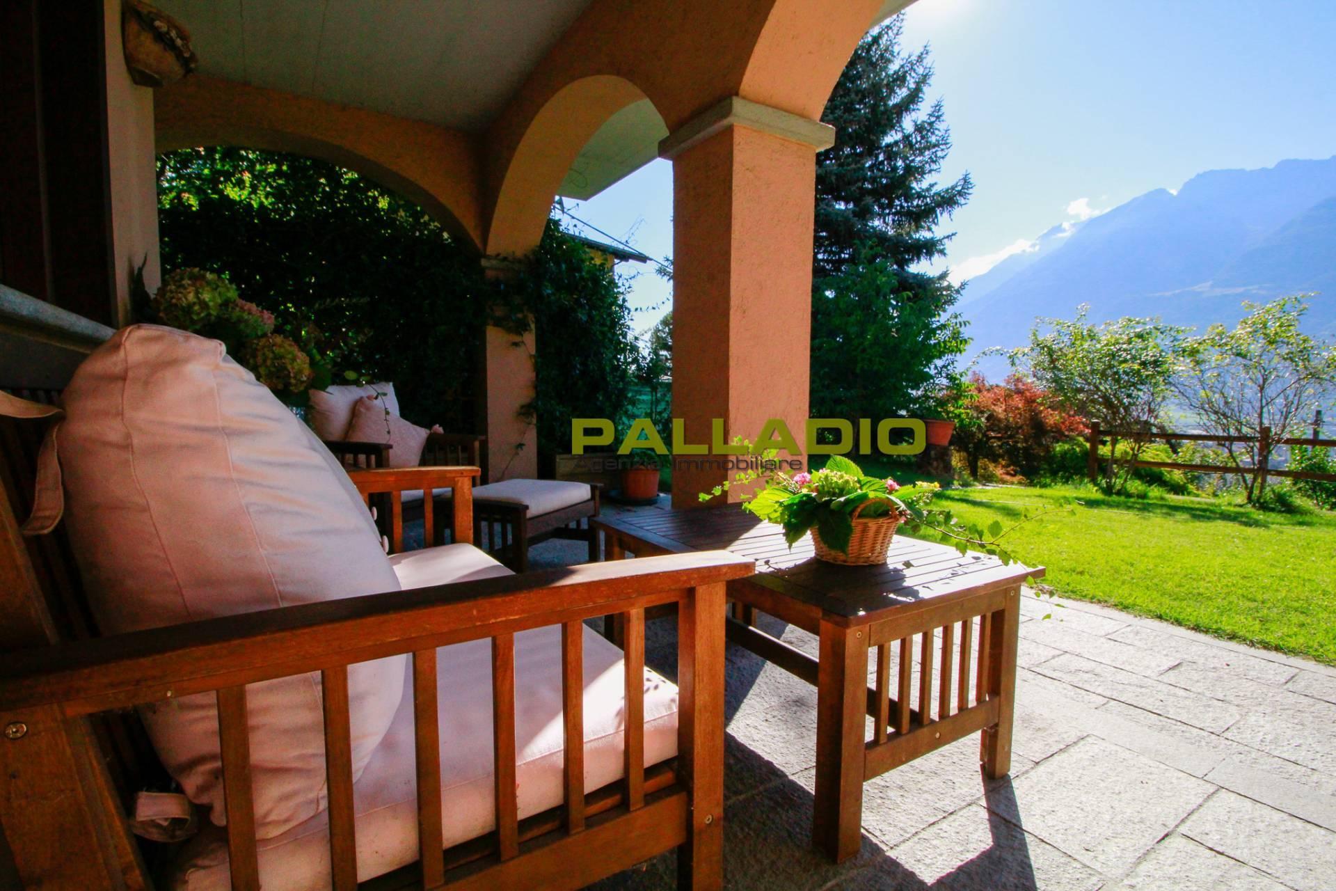 Villetta in vendita a Aosta (AO)