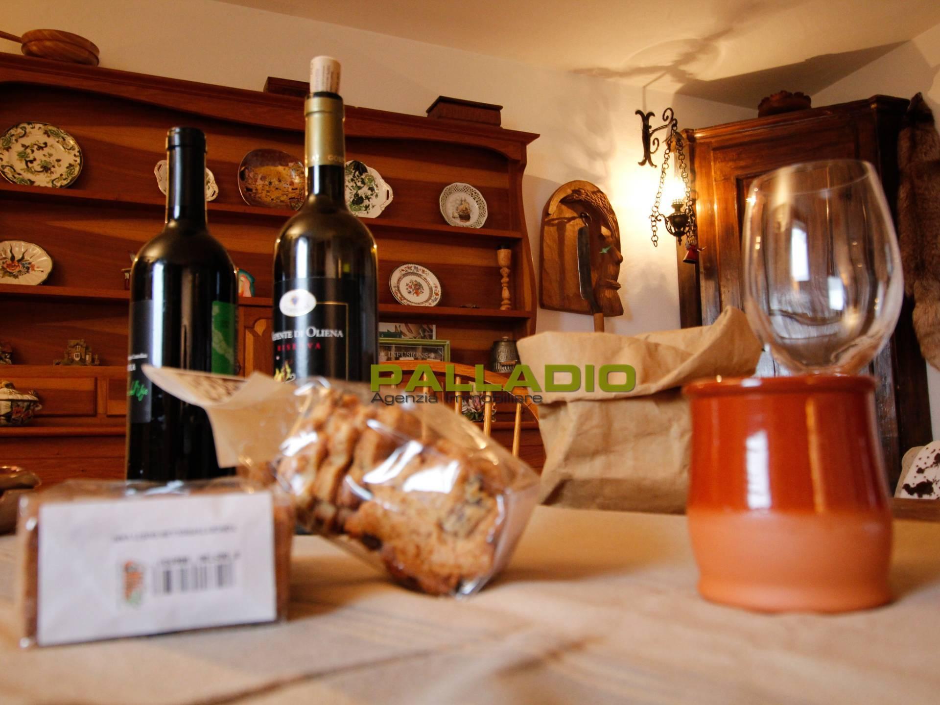 Appartamento in vendita a Saint-Nicolas, 3 locali, zona Località: LaCure, prezzo € 130.000 | CambioCasa.it
