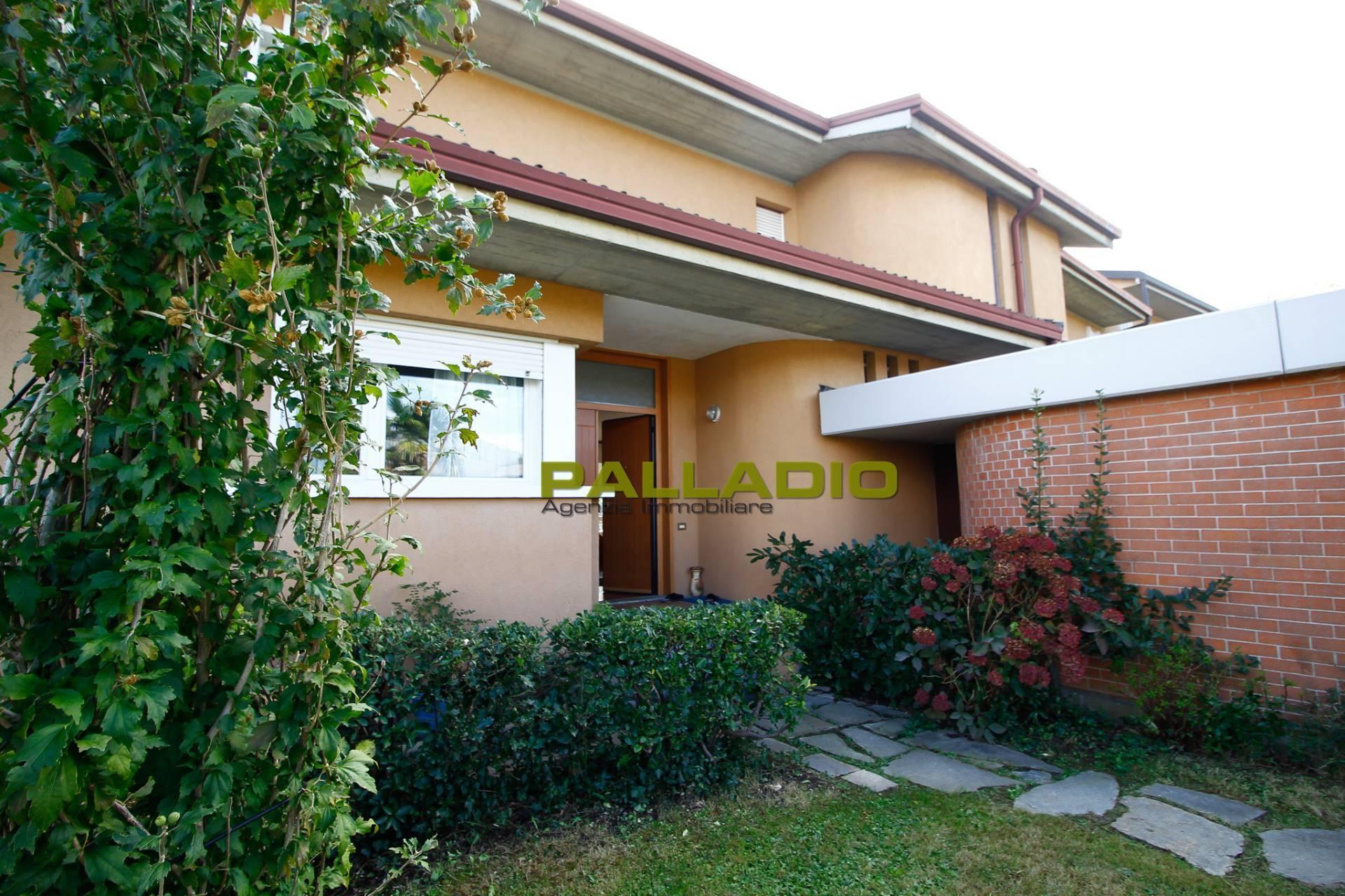 Villa in vendita a Ivrea (TO)
