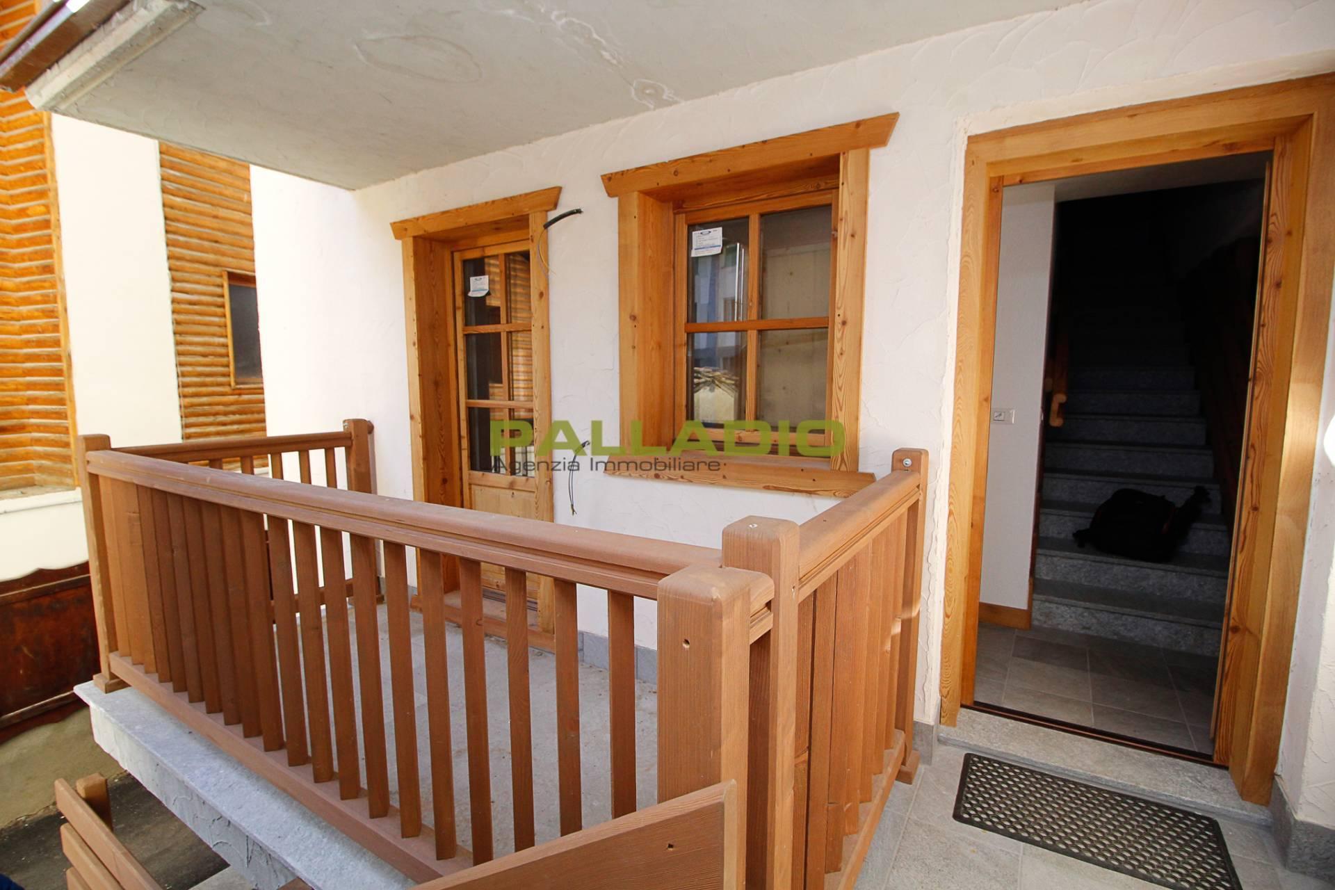 Appartamento in vendita a Cogne, 1 locali, prezzo € 180.000 | CambioCasa.it