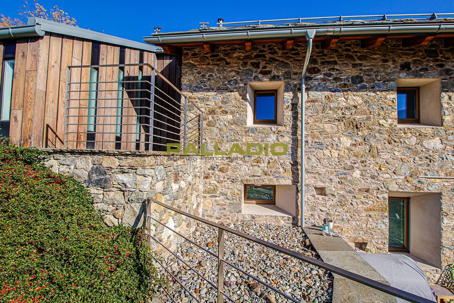 Appartamento in vendita a Saint-christophe (AO)