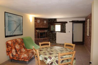 Appartamento in Vendita a Saint-Rhémy-en-Bosses