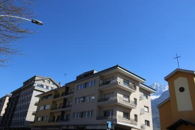 Mansarda in Vendita a Aosta