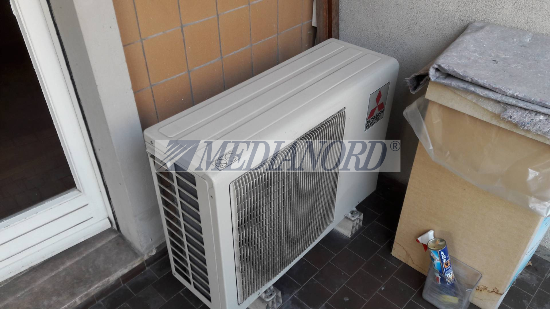 UFFICIO in Affitto/Vendita a Bergamo Cod. UA0376.UV0245