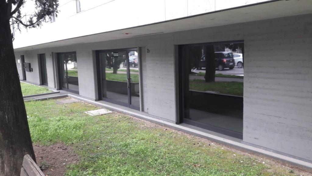 UFFICIO/NEGOZIO in Affitto a Bergamo Cod. NA0227.F