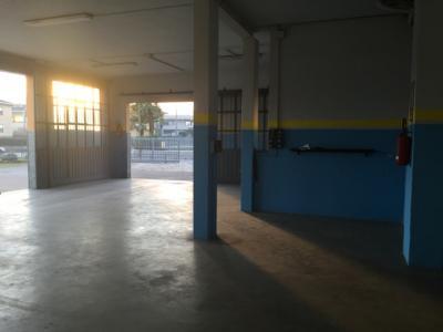 CAPANNONE ARTIGIANALE/INDUSTRIALE in Affitto a San Paolo d'Argon