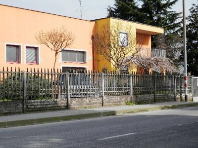 CAPANNONE ARTIGIANALE/INDUSTRIALE in Affitto a Morengo
