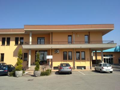 UFFICIO in Affitto a Stezzano