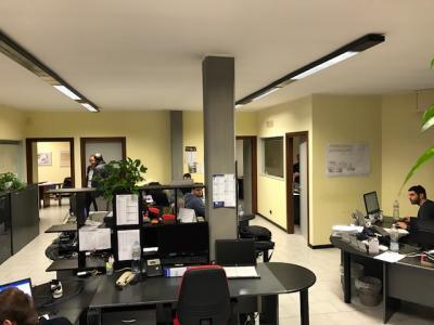 UFFICIO in Affitto/Vendita a Grassobbio