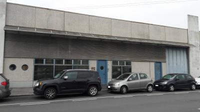 CAPANNONE ARTIGIANALE/INDUSTRIALE in Affitto/Vendita a Bergamo