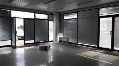 UFFICIO/NEGOZIO in Affitto a Caravaggio