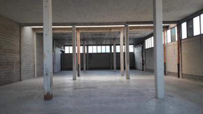 CAPANNONE ARTIGIANALE/INDUSTRIALE in Affitto a Cologno al Serio