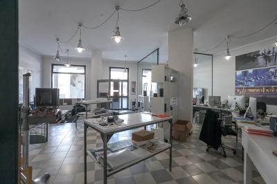 UFFICIO/NEGOZIO in Vendita a Bergamo