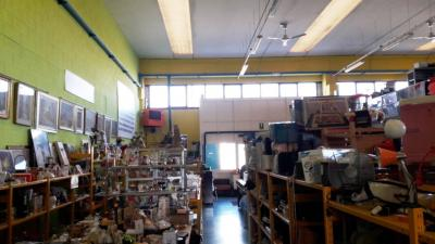 CAPANNONE ARTIGIANALE/INDUSTRIALE in Vendita a Calusco d'Adda