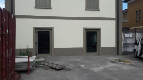 UFFICIO in Affitto/Vendita a Romano di Lombardia