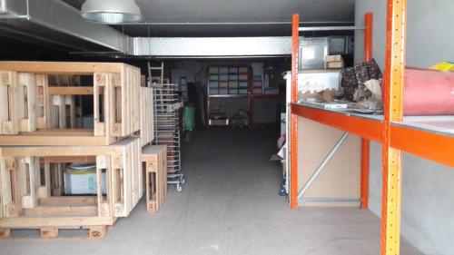 CAPANNONE ARTIGIANALE/INDUSTRIALE in Vendita a Montello