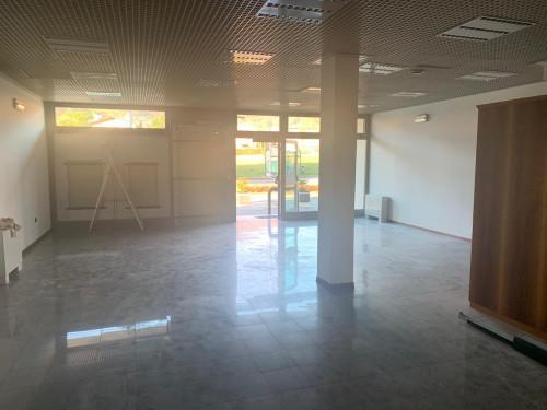 UFFICIO/NEGOZIO in Affitto a San Paolo d'Argon