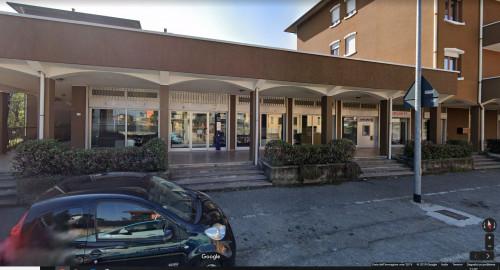 UFFICIO in Affitto a Bonate Sopra
