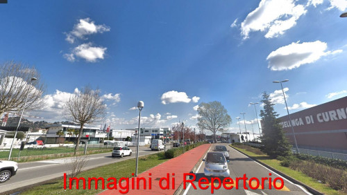 CAPANNONE COMMERCIALE in Affitto a Curno