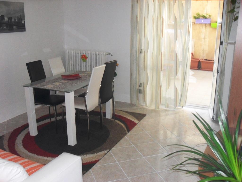 Vendita Quadrilocale Appartamento Alessandria 28771