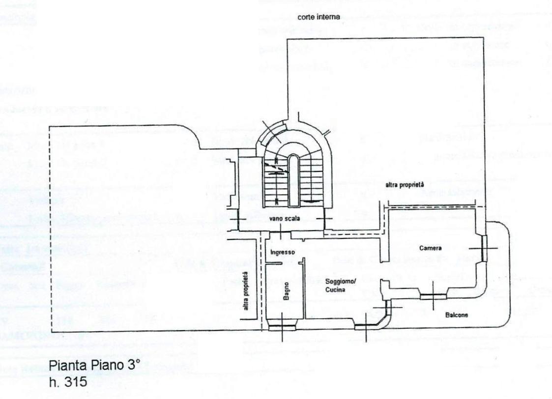 Bilocale Alessandria Pista 6