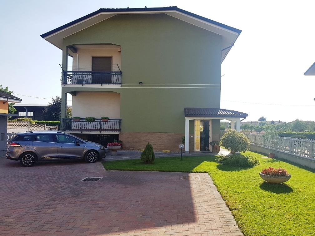 Vendita Villetta Bifamiliare Casa/Villa Alessandria 28852