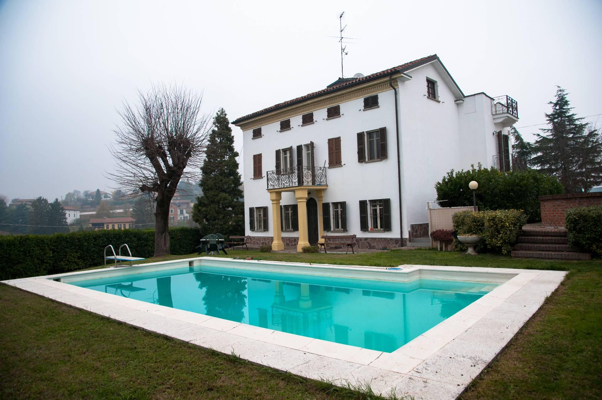 Foto 1 di Villa Pietra Marazzi, Pietra Marazzi