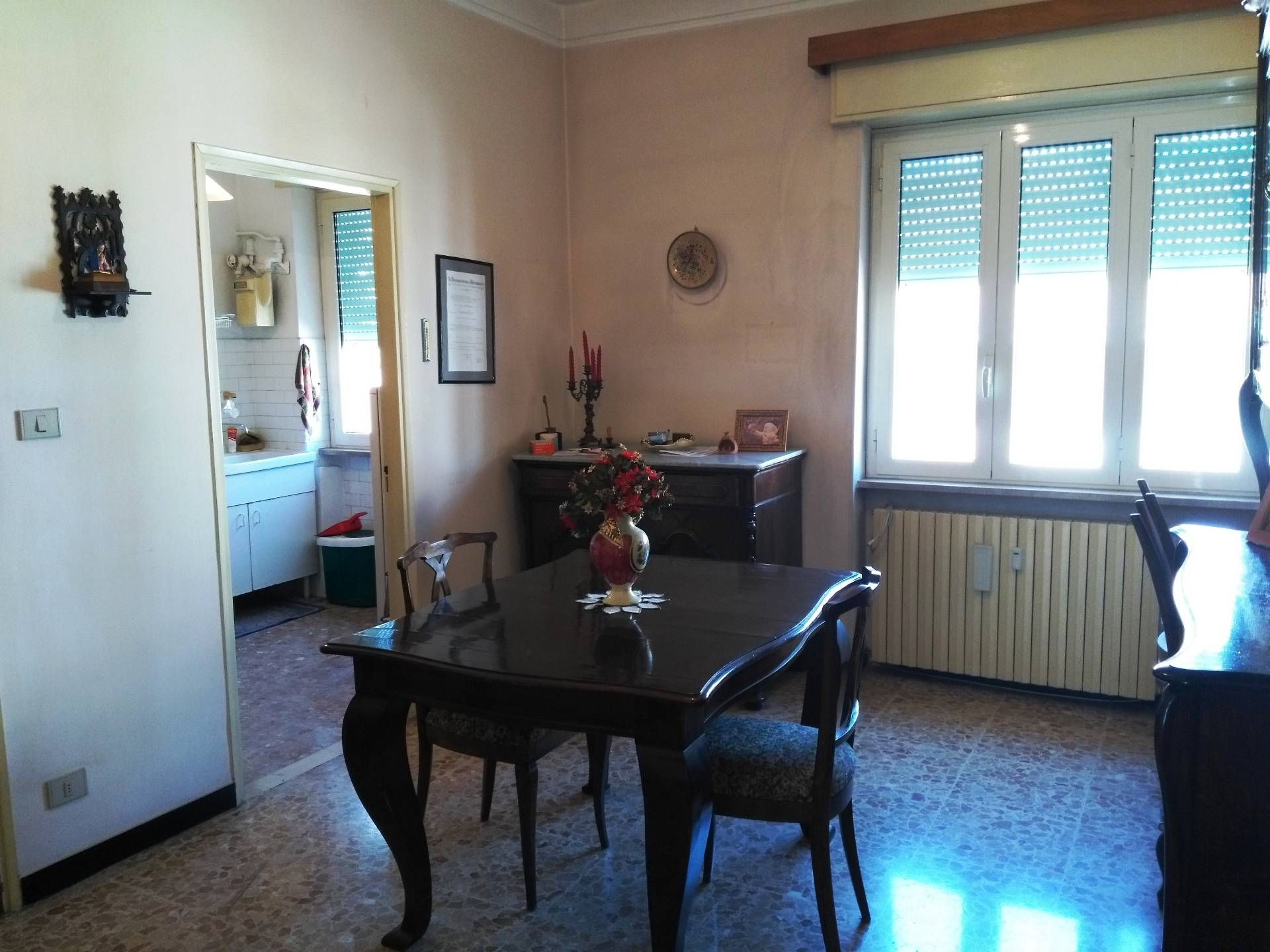 vendita appartamento alessandria piscina  88000 euro  4 locali  90 mq