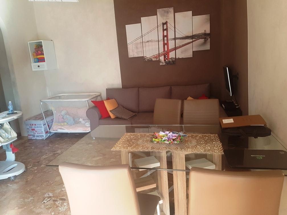 vendita appartamento alessandria centro-p.tta della lega  65000 euro  2 locali  55 mq