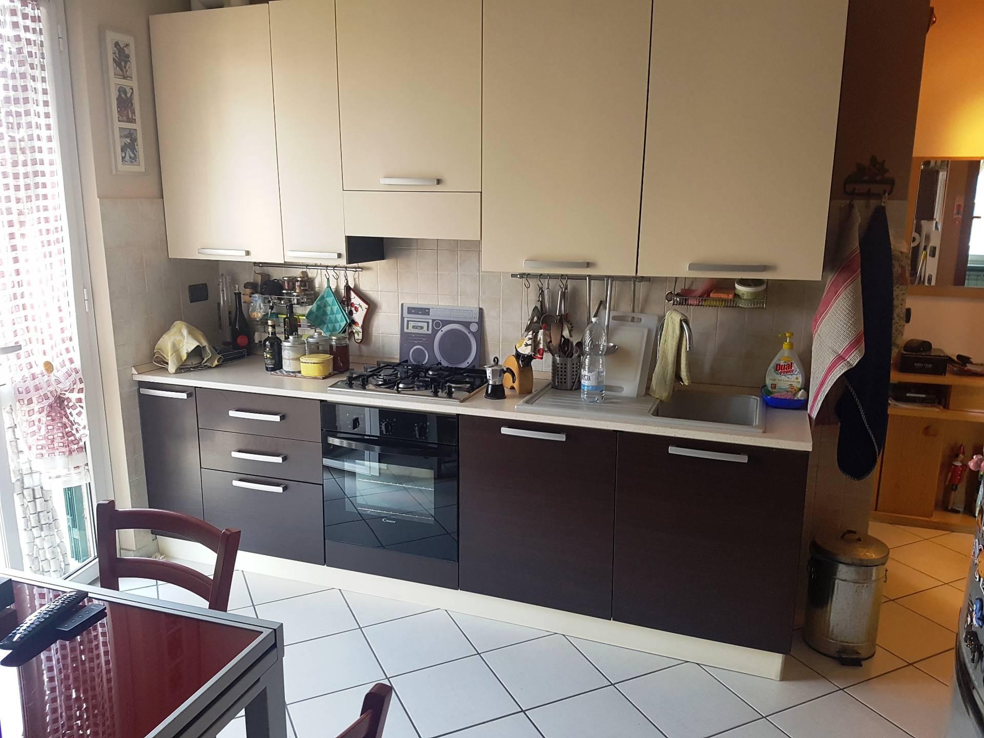 Vendita Bilocale Appartamento Alessandria 91484