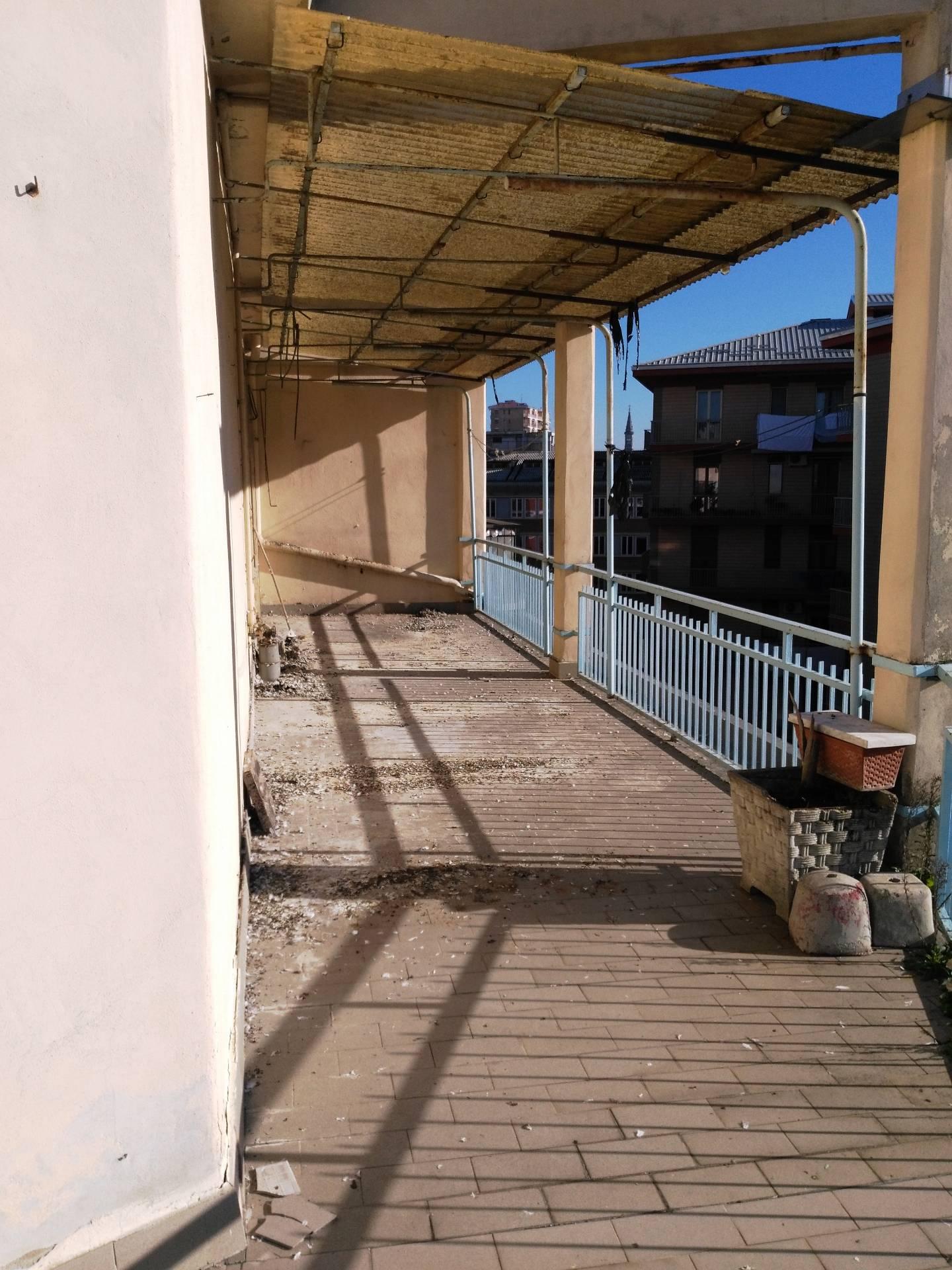 Attico / Mansarda in vendita a Alessandria, 3 locali, zona Località: Piscina, prezzo € 85.000 | PortaleAgenzieImmobiliari.it