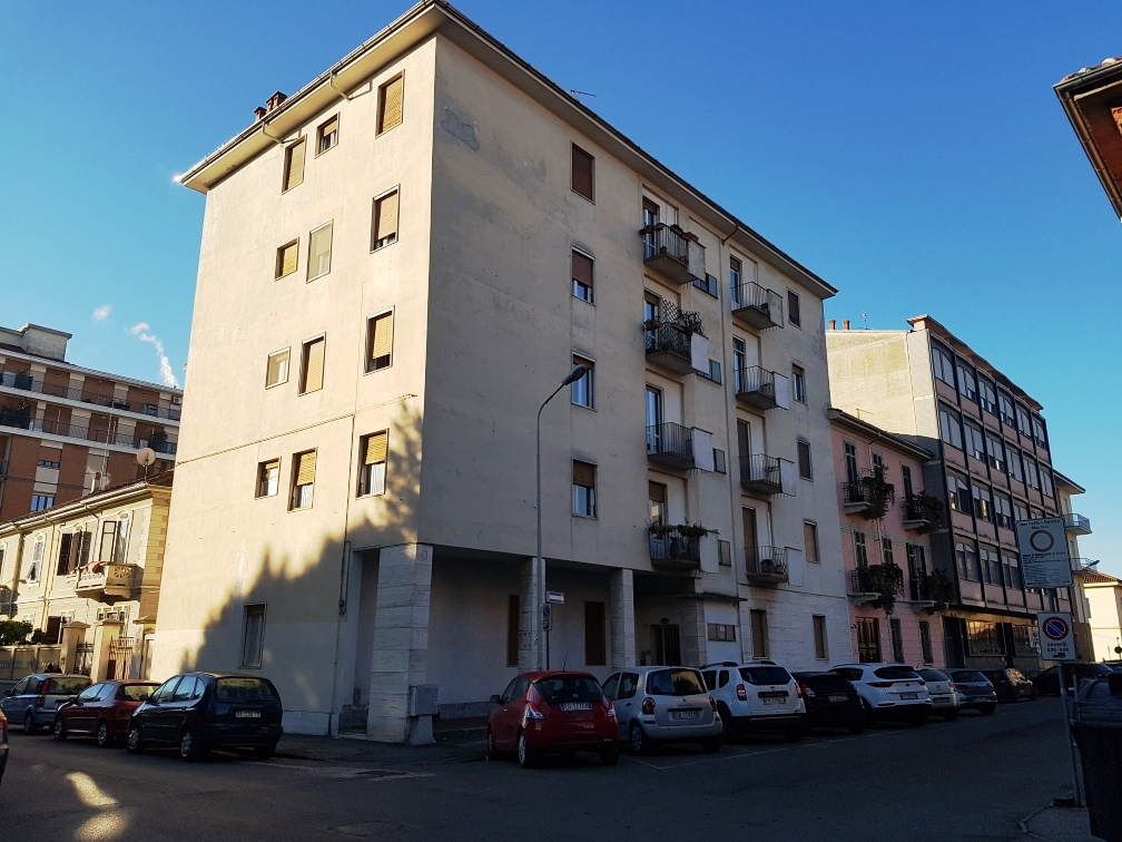 Vendita Trilocale Appartamento Alessandria 104812