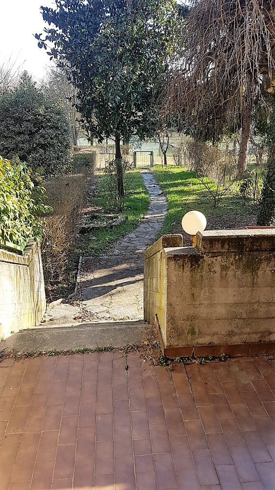 Fotografia Villa a schiera piccola 2