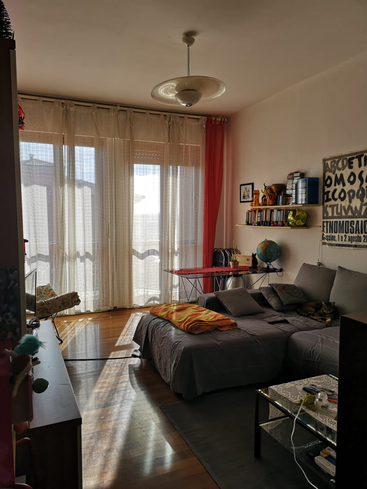 Vendita Trilocale Appartamento Alessandria 28759