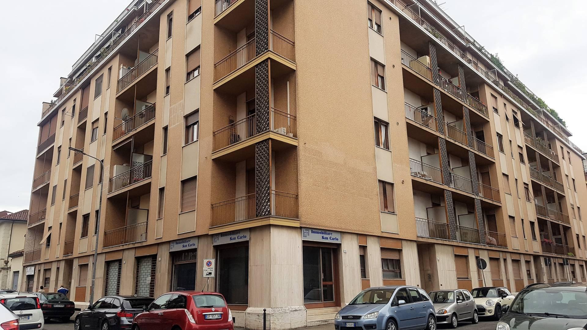 alessandria vendita quart: centro-p.zza matteotti agenzia-studio-casa