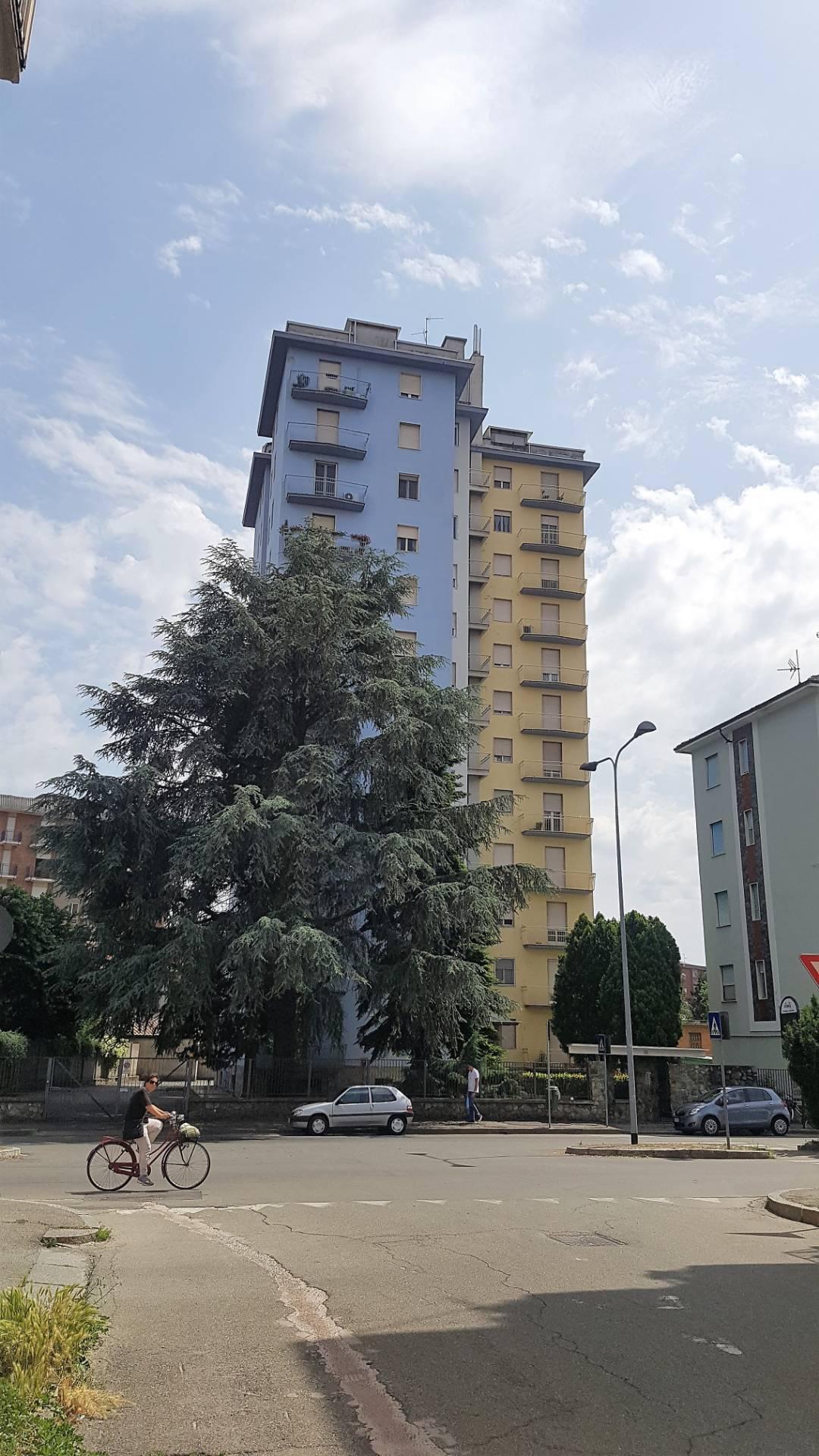 Appartamento in vendita a Alessandria, 3 locali, zona Zona: Europa, prezzo € 39.000 | CambioCasa.it