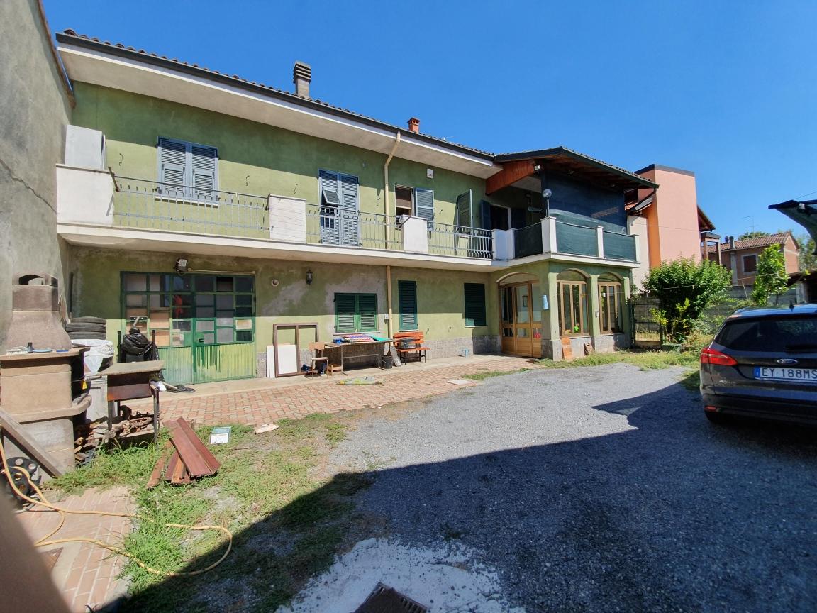Soluzione Indipendente in vendita a Frugarolo, 4 locali, prezzo € 95.000 | CambioCasa.it