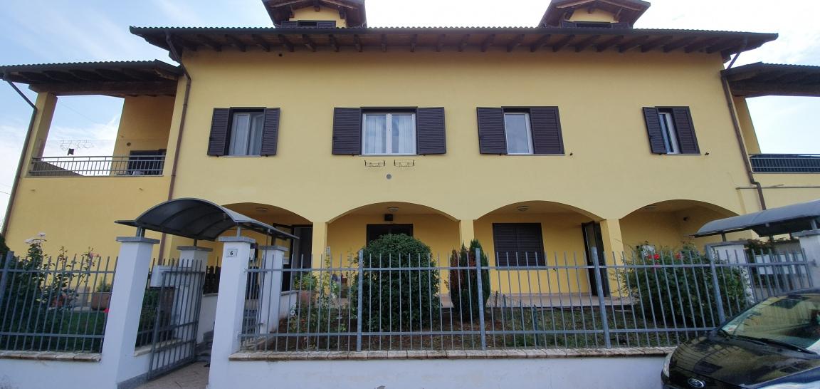 appartamento alessandria vendita 70.000 120 mq doppi servizi - cambiocasa.it