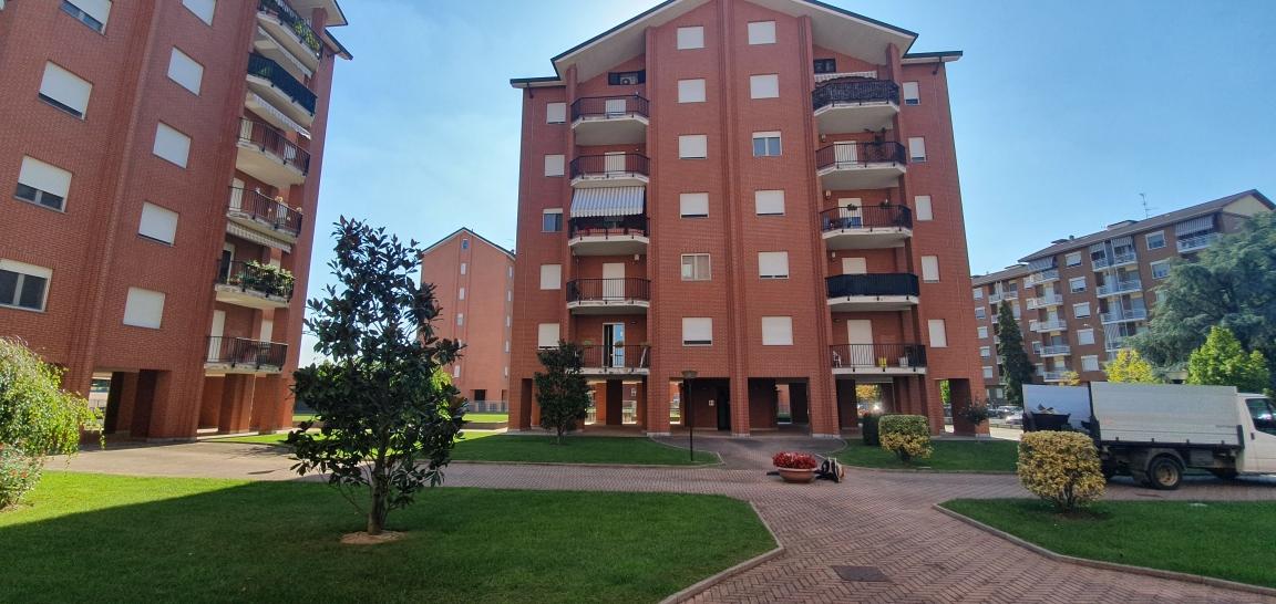 Vendita Trilocale Appartamento Alessandria 162908