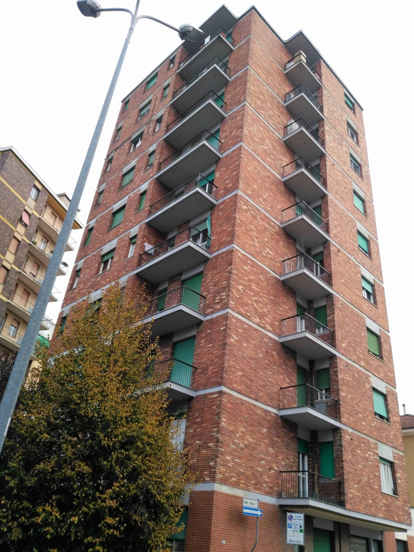 Vendita Trilocale Appartamento Alessandria 60963
