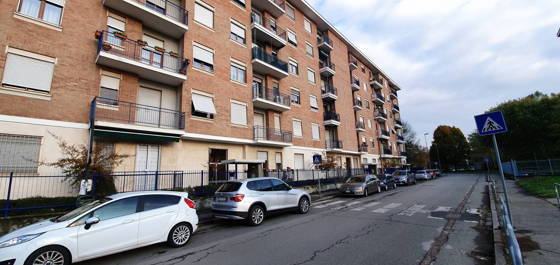 alessandria vendita quart: villaggio europa agenzia-studio-casa