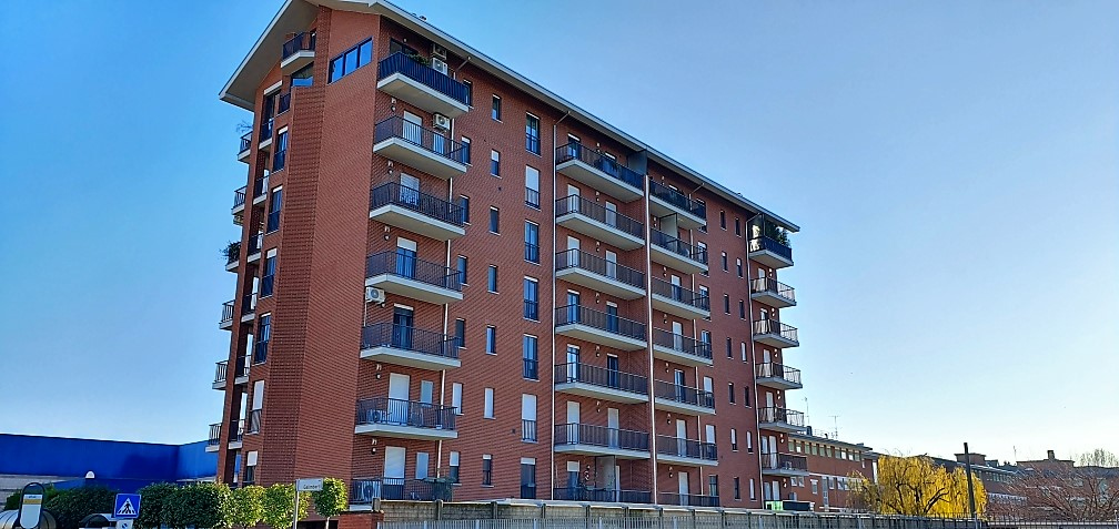 Appartamento in affitto a Alessandria, 4 locali, zona mberti, prezzo € 600 | PortaleAgenzieImmobiliari.it