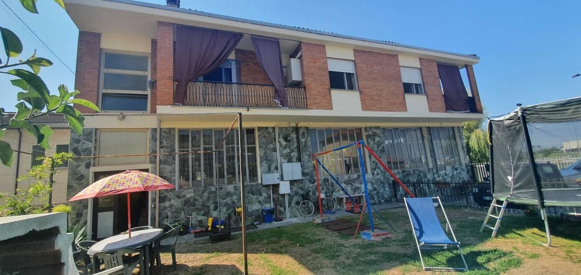 Vendita Villetta Bifamiliare Casa/Villa Alessandria 236883