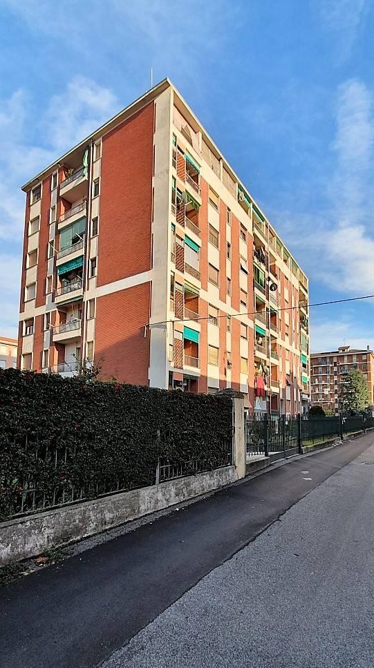 Vendita Trilocale Appartamento Alessandria 236890