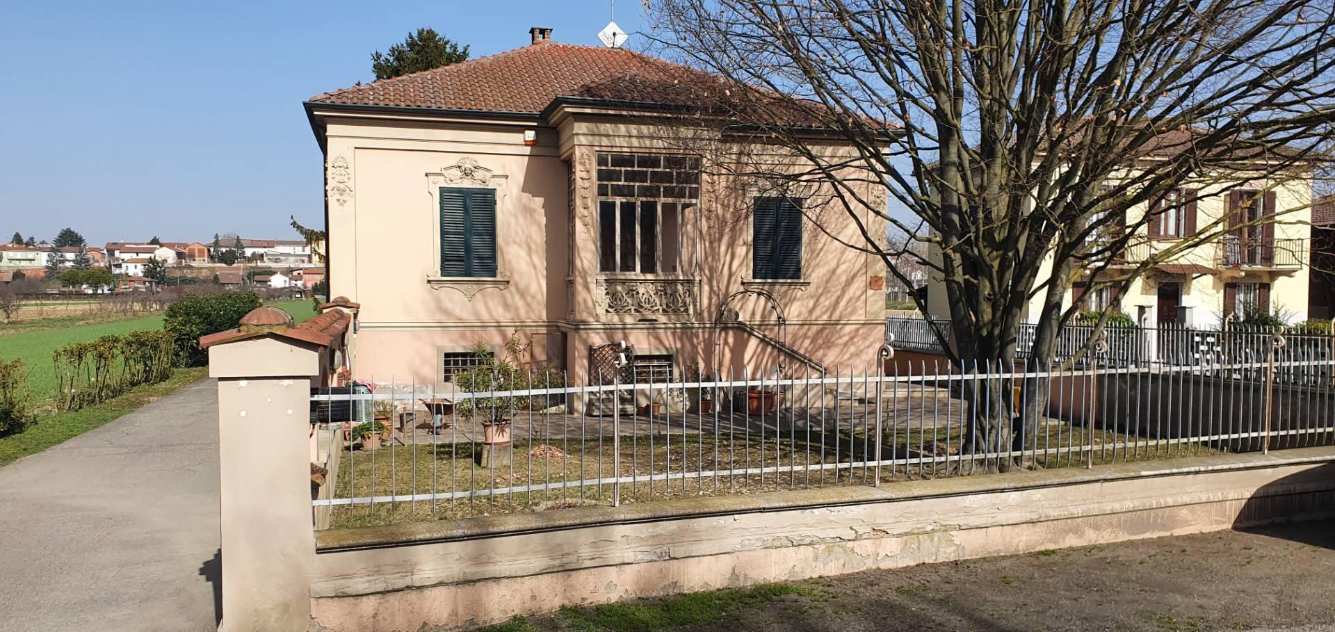 Casa indipendente in vendita a Felizzano (AL)