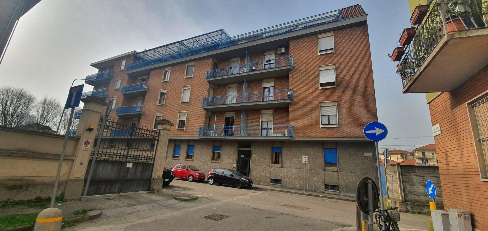 Vendita Quadrilocale Appartamento Alessandria 236909