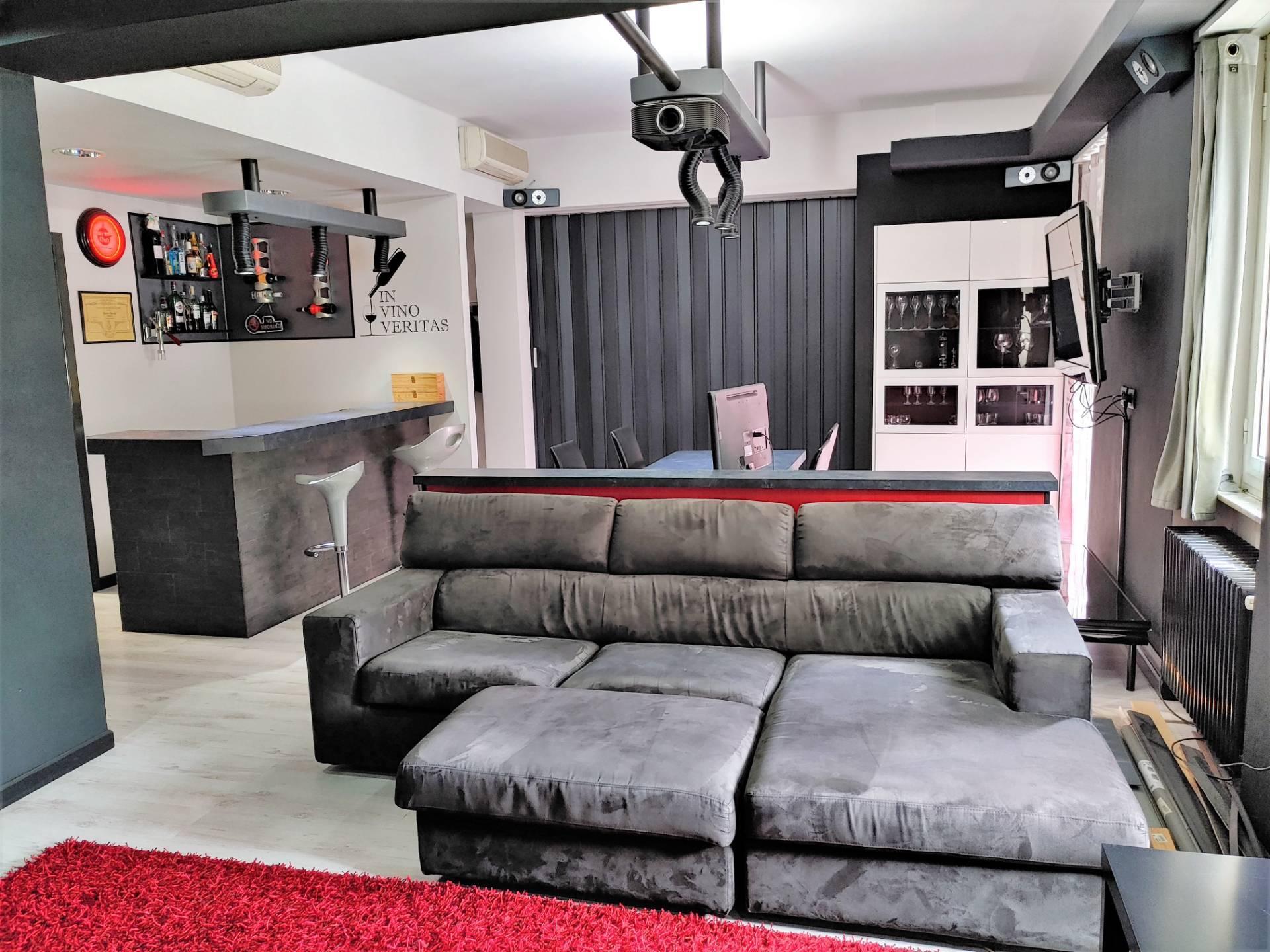 Appartamento in vendita a Alessandria, 4 locali, zona Località: Pista, prezzo € 125.000 | PortaleAgenzieImmobiliari.it